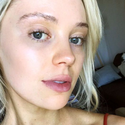 My Skin Has Never Been Brighter: Here's My 5-Step Morning Skincare Routine