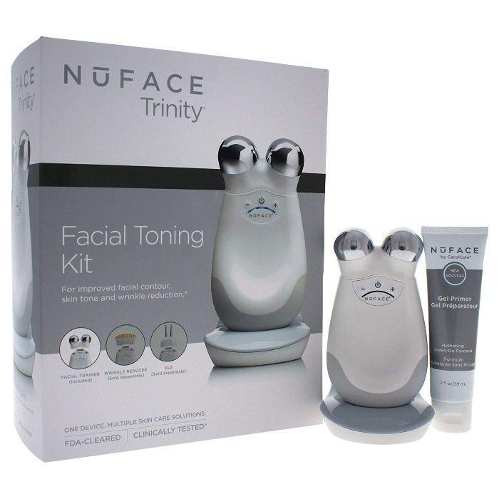 Trinity Facial Trainer Kit, White