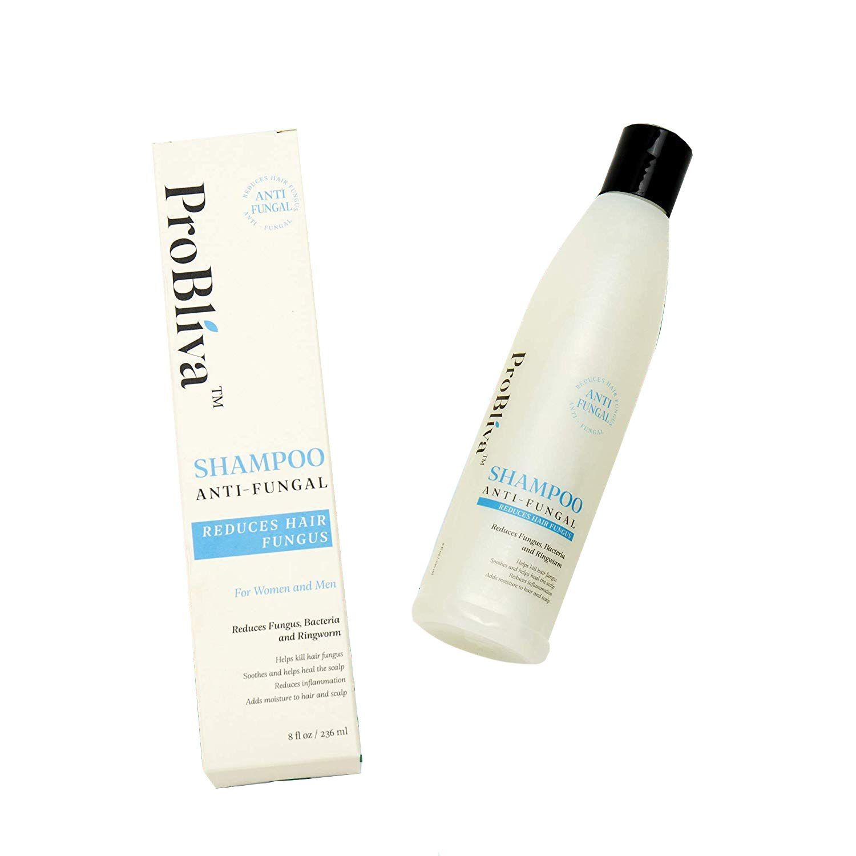 probliva anti-fungal shampoo