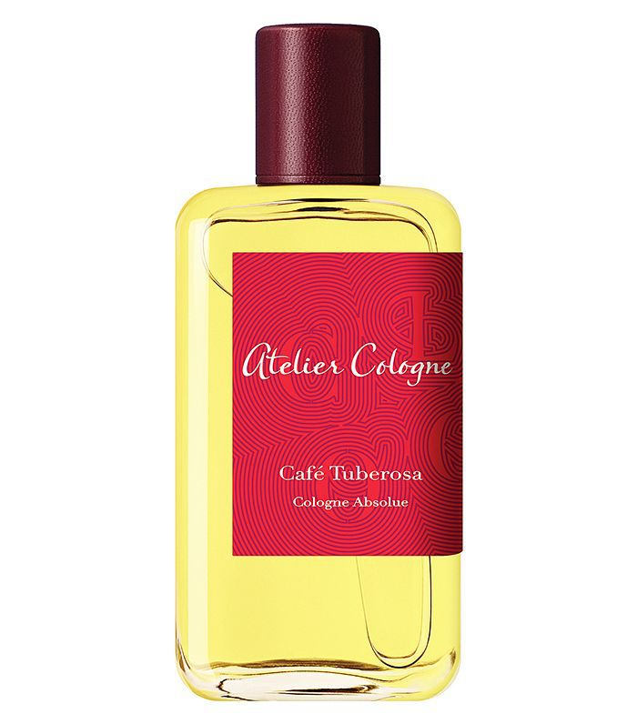 Atelier Cologne Cafe Tuberosa Cologne Absolu