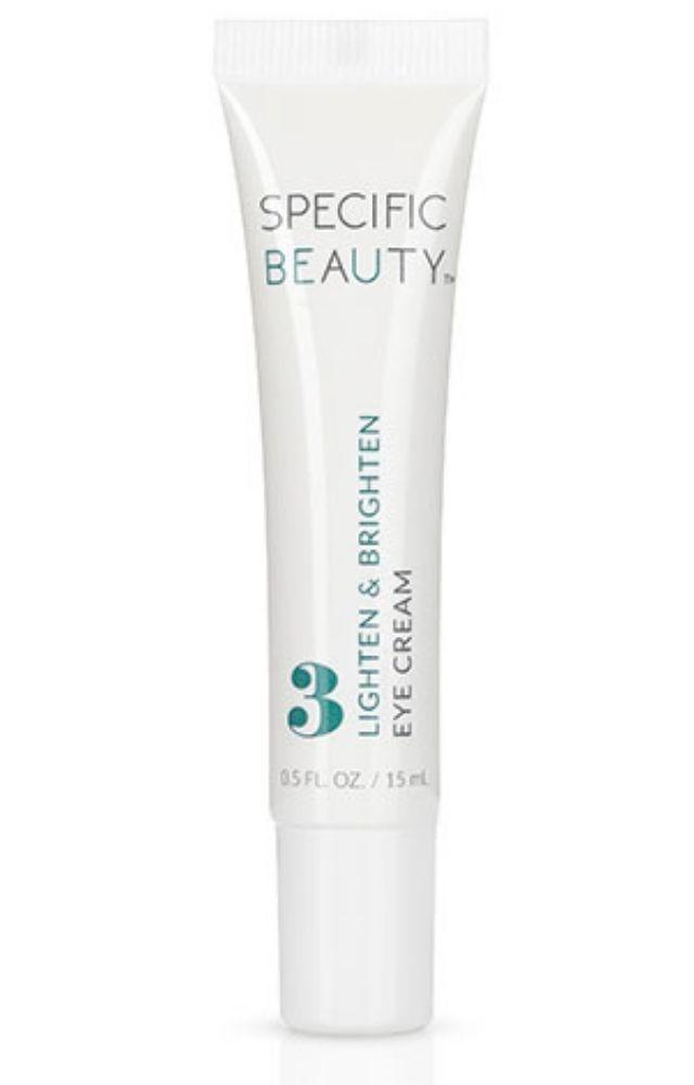 Lightening and Brightening Eye Cream