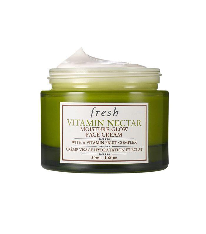 Vitamin Nectar Moisture Glow Face Cream 1.6 oz/ 50 mL