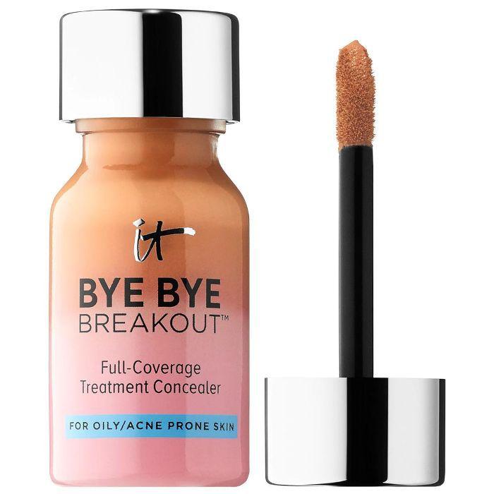 Bye Bye Breakout(TM) Full-Coverage Concealer Rich 0.35 oz/ 10.5 mL