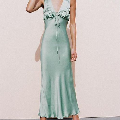 Ciao Lucia Carolinne Dress