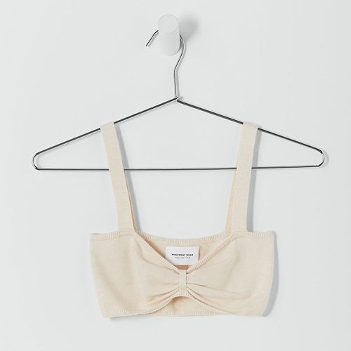 Who What Wear Collection Anna Bra Top