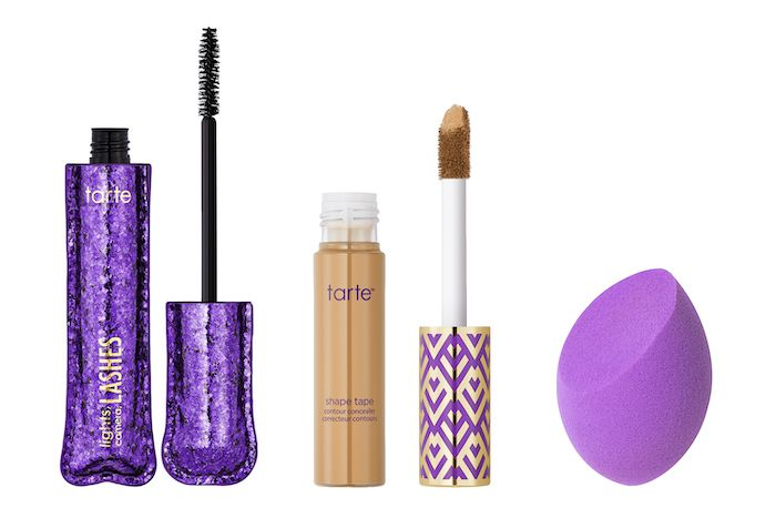 Tarte products