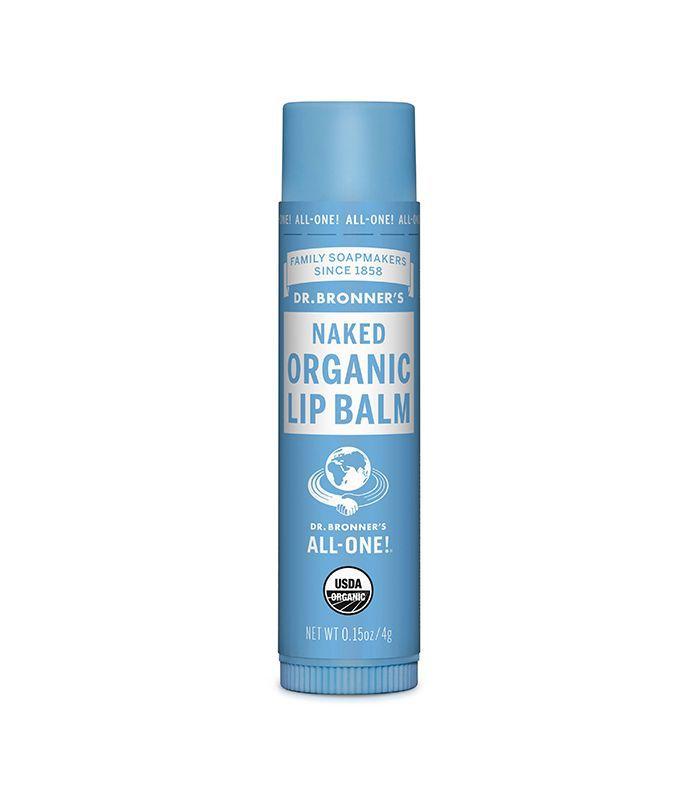Dr. Bronner's Organic Lip Balm