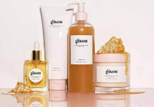 Gisou products