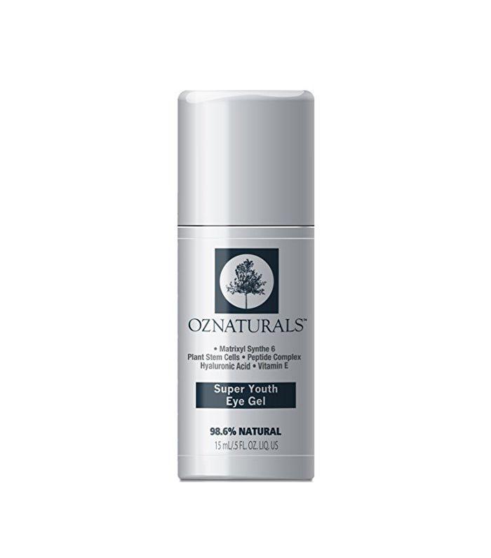 OZNaturals Eye Gel Eye Cream