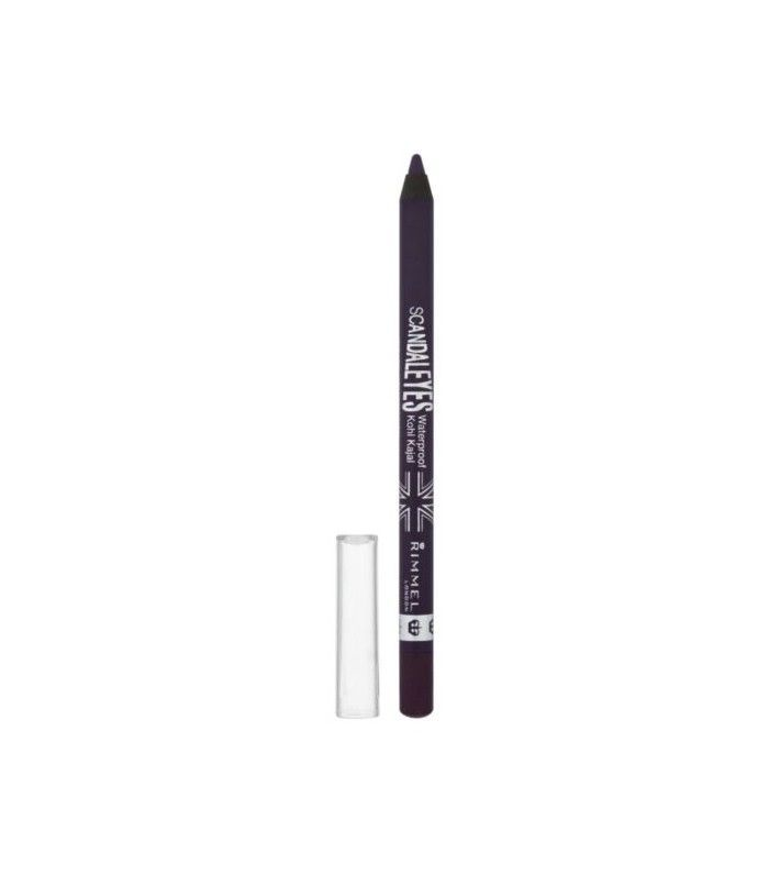 best eyeliner: Rimmel Scandal Eyes Waterproof Kohl Liner