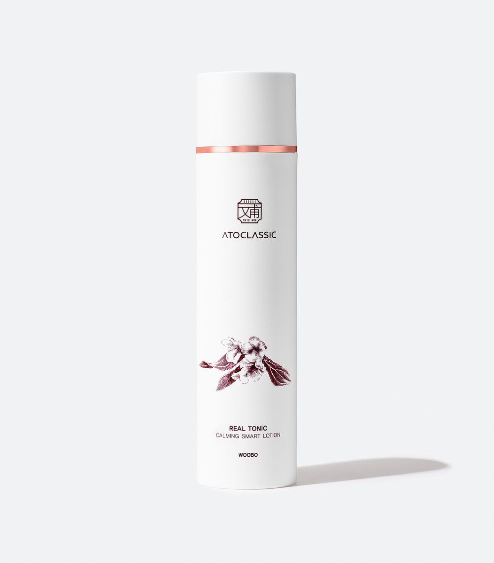 Calming Lotion