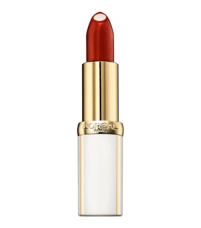 L'oréal paris age perfect makeup review: L'Oréal Age Perfect Rouge Lumiere Lipstick