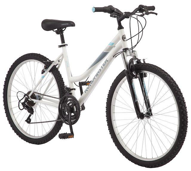 "Roadmaster Granite Peak 26"" Ladies Mountain Bike"