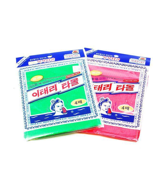 8-piece-asian-exfoliating-wash-cloth