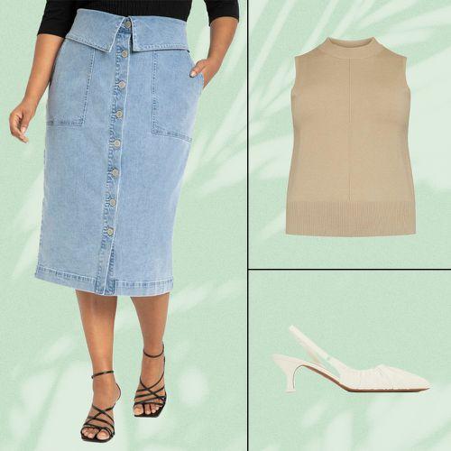 The Workwear Skirt