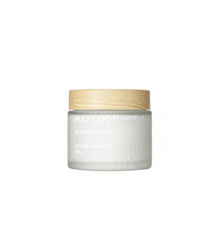 May Coop Moisturizer