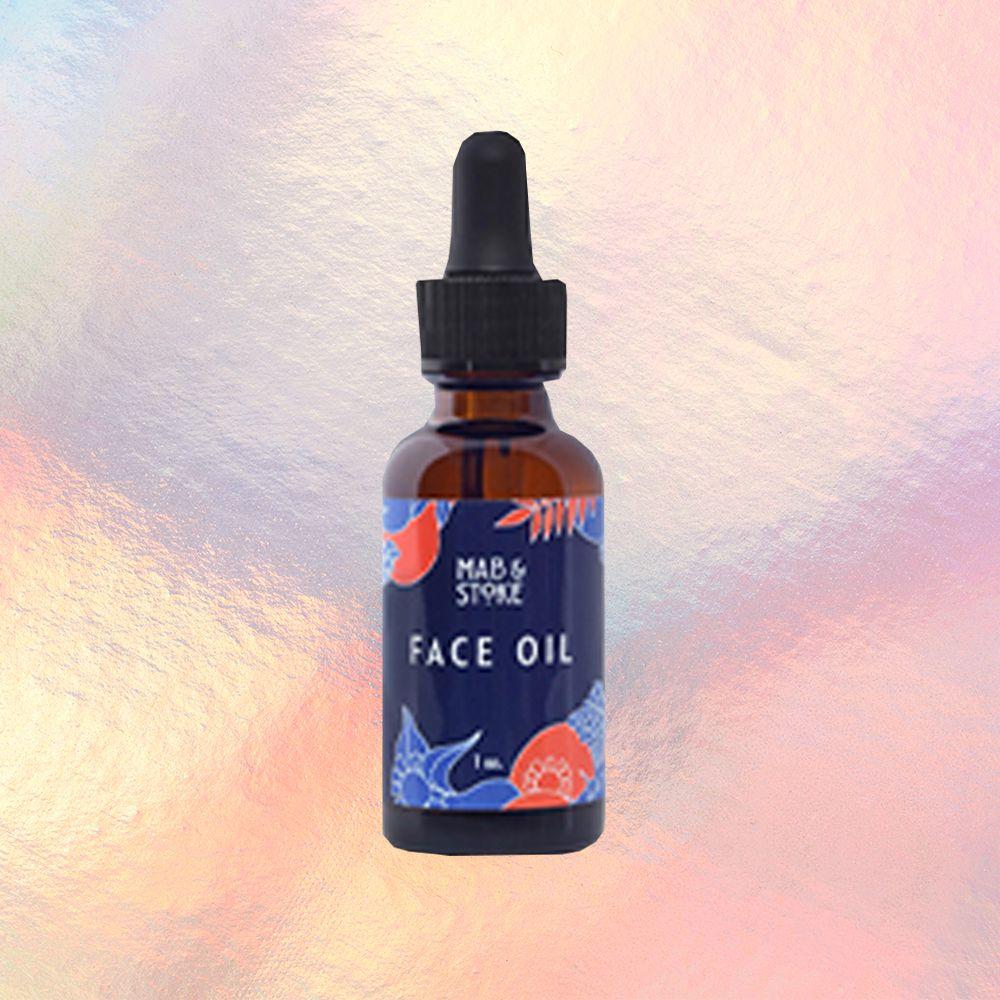 Mab & Stoke Face Oil