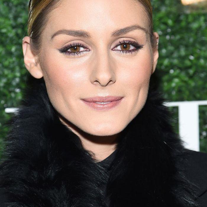 Olivia Palermo '60s-Inspired Eye Makeup