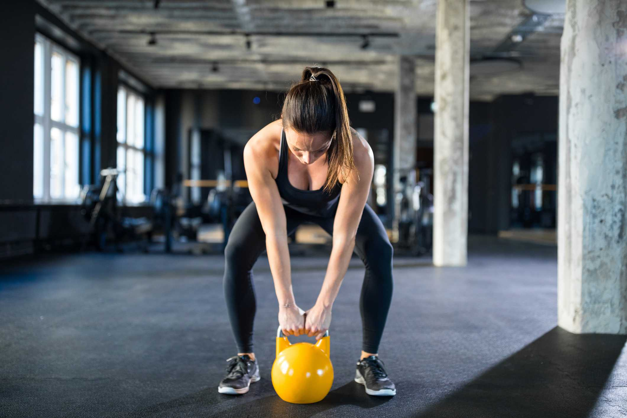 These Workouts Burn the Most Calories