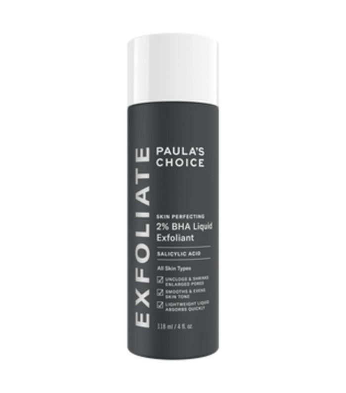 Paula's Chocie 2% BHA Liquid Exfoliant