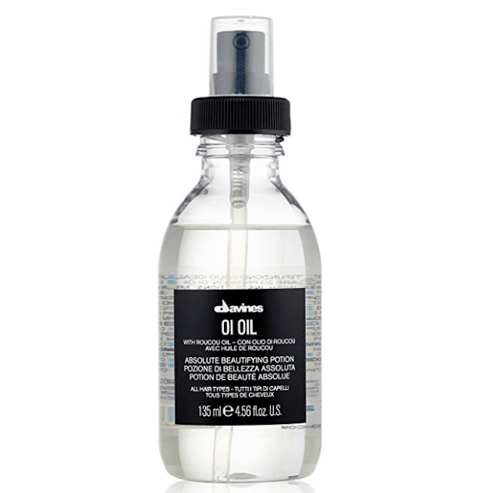 Oi/Oil Absolute Beautifying Potion for Unisex, 4.56 Ounce