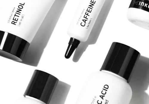 the inkey list skincare products