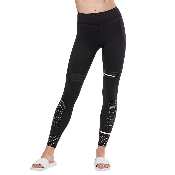 best workout leggings: Lilybod Willow Leggings in Carbon Lite