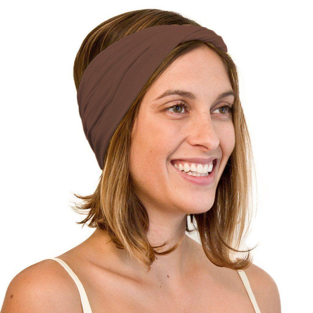 Kooshoo Twist Headband