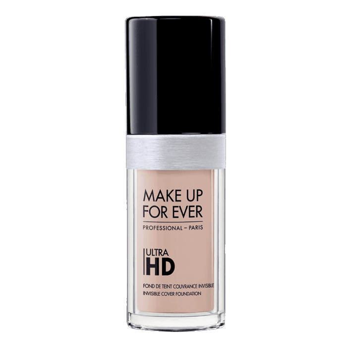 Ultra HD Invisible Cover Foundation 130 = R330 1.01 oz