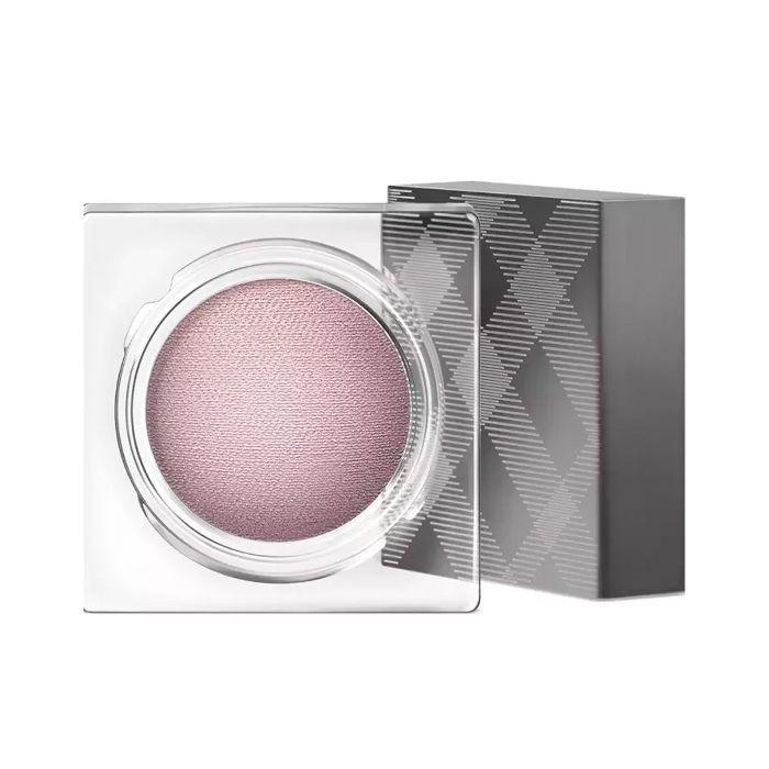 summer beauty trends: Burberry Eye Colour Cream in Dusky Mauve