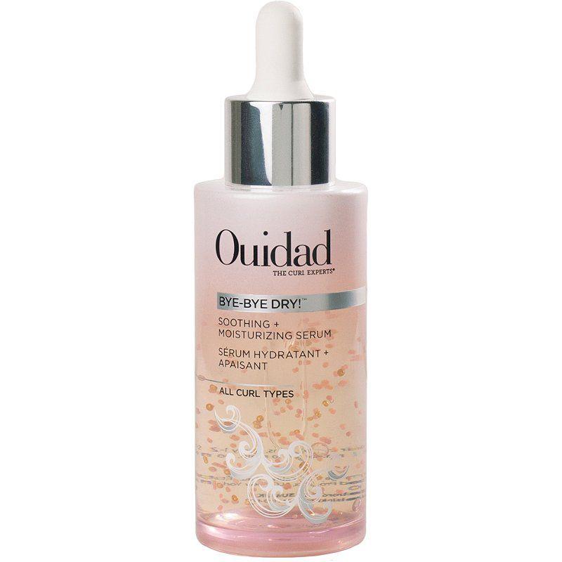 Ouidad Bye-Bye Dry! Soothing + Moisturizing Serum