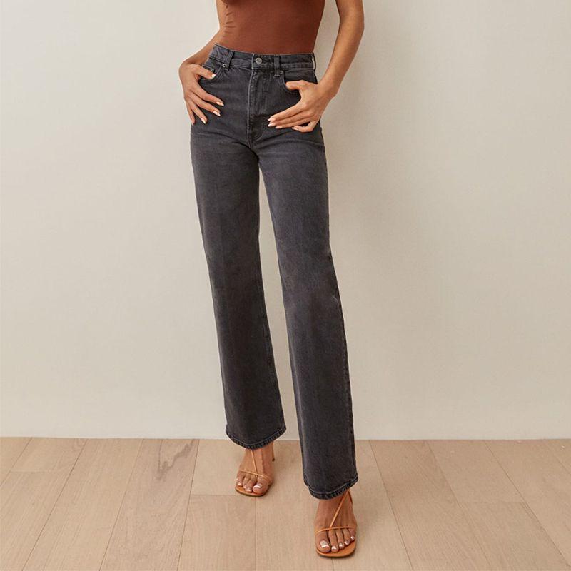 Remi Wide Leg Jean