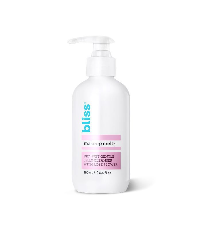 Bliss Makeup Melt™ Dry/Wet Gentle Jelly Cleanser