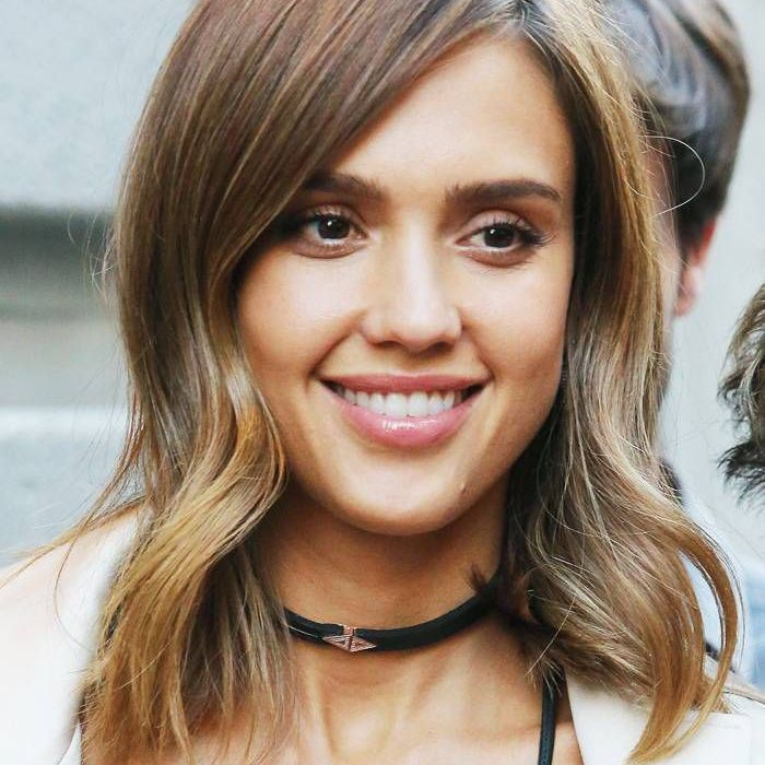 The Best Shoulder Length Hairstyles