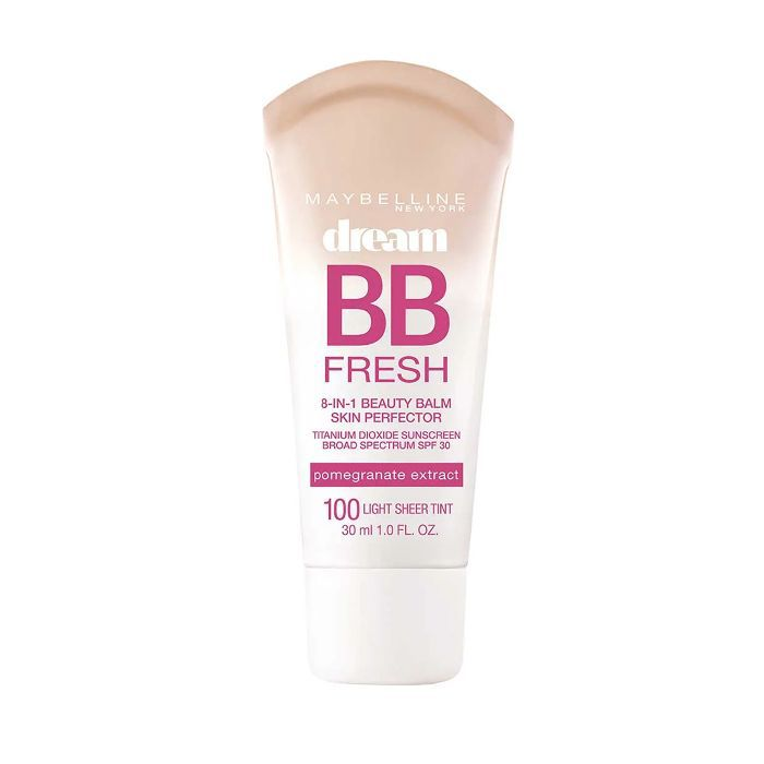 Dream Fresh BB Cream 8-In-1 Skin Perfector