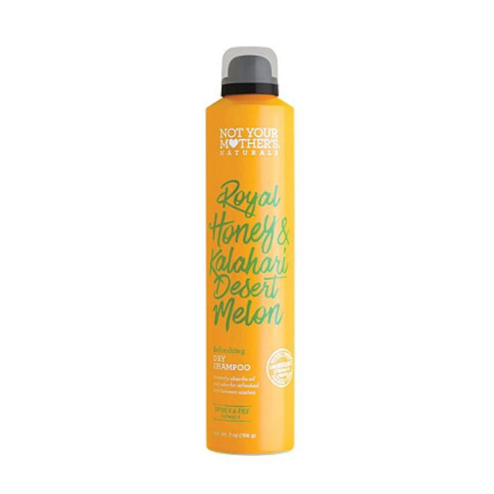 Not Your Mother's Naturals Royal Honey & Kalahari Desert Melon Refreshing Dry Shampoo