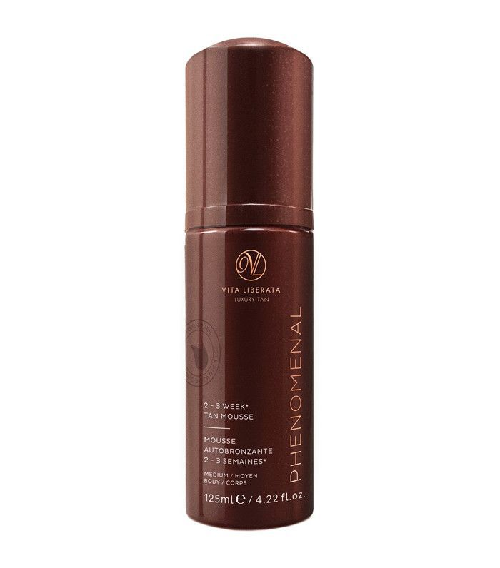 Vita Liberta Phenomenal Self Tanner