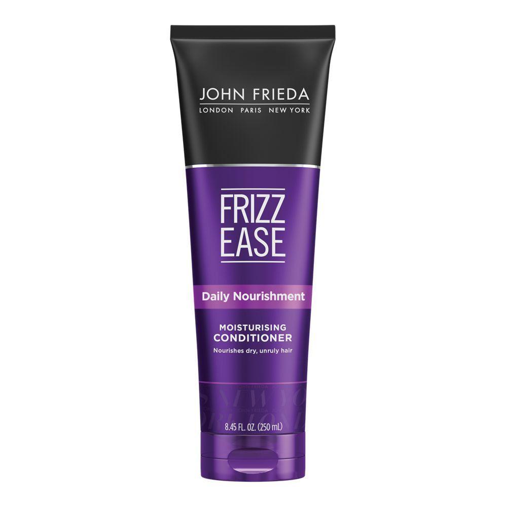 John Frieda Frizz Ease Daily Nourishment Moisturizing Conditioner