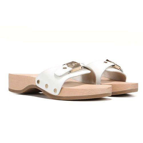 Original Sustainable Sandal ($100)