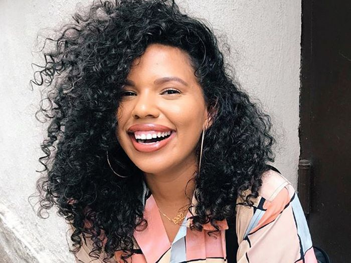 My Mixed-Texture Curls Would Be Flat and Lifeless Without These 59 Products