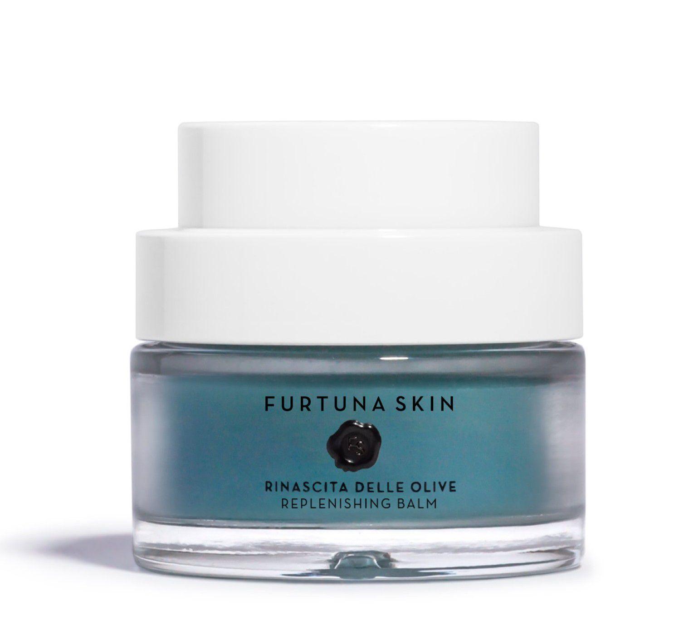 Fortuna Skin Rinascita Delle Olive Replenishing Balm