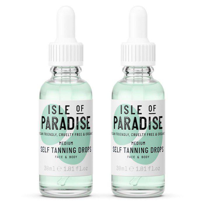 Isle or Paradise