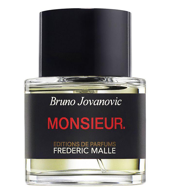 Best mens fragrances: Frederic Malle Monsieur