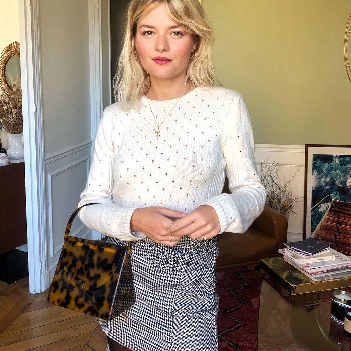 french beauty bloggers: @sabinasocol