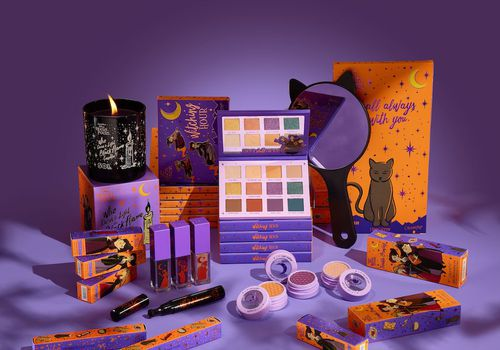 ColourPop Hocus Pocus collection