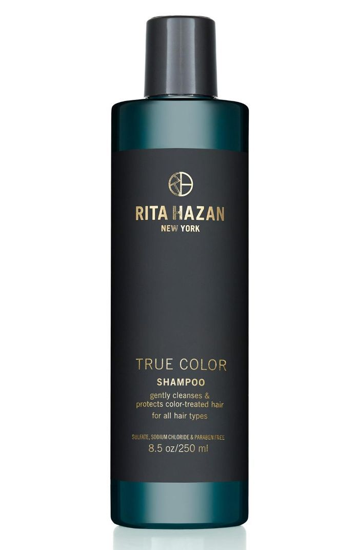 Rita Hazan New York True Color Shampoo