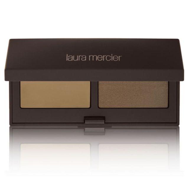 Laura Mercier Sketch & Intensify Pomade and Powder Brow Duo