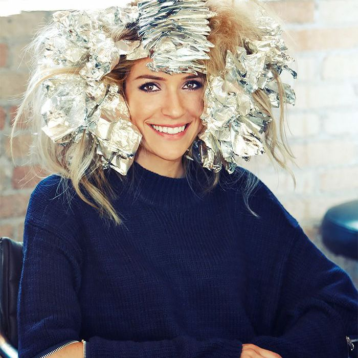 Kristin Cavallari S Major Hair Transformation