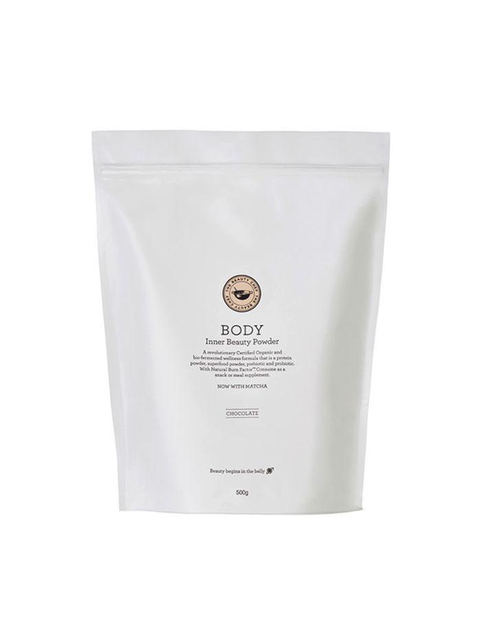 The Beauty Chef Body Powder Chocolate