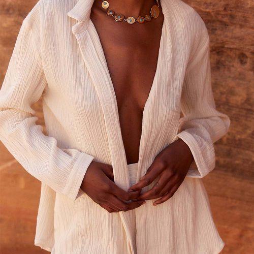Kai Blouse Organic Cotton ($269)